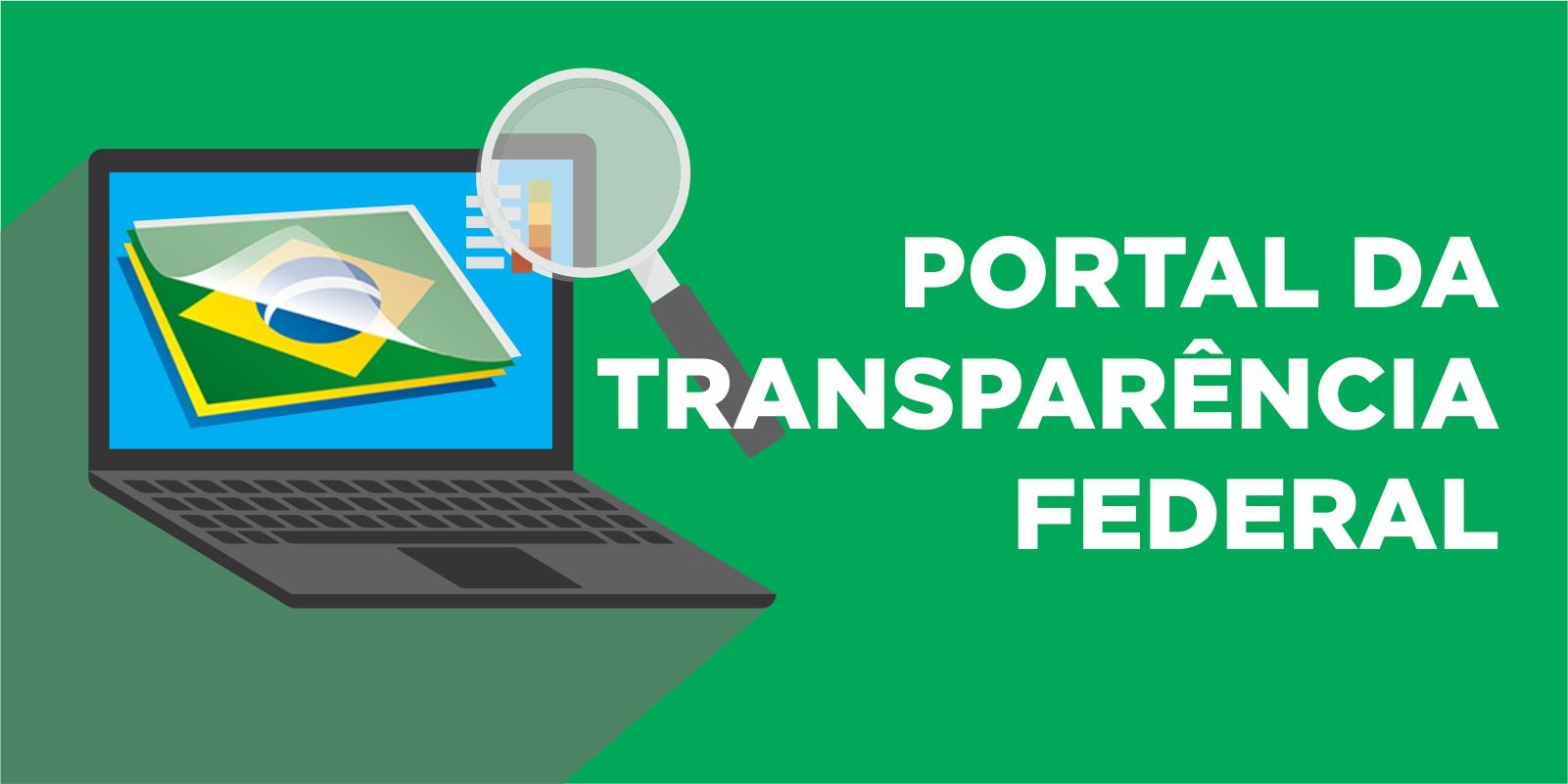 Portal da Transparência Federal