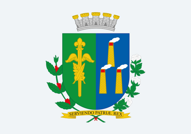 Símbolos Oficiais