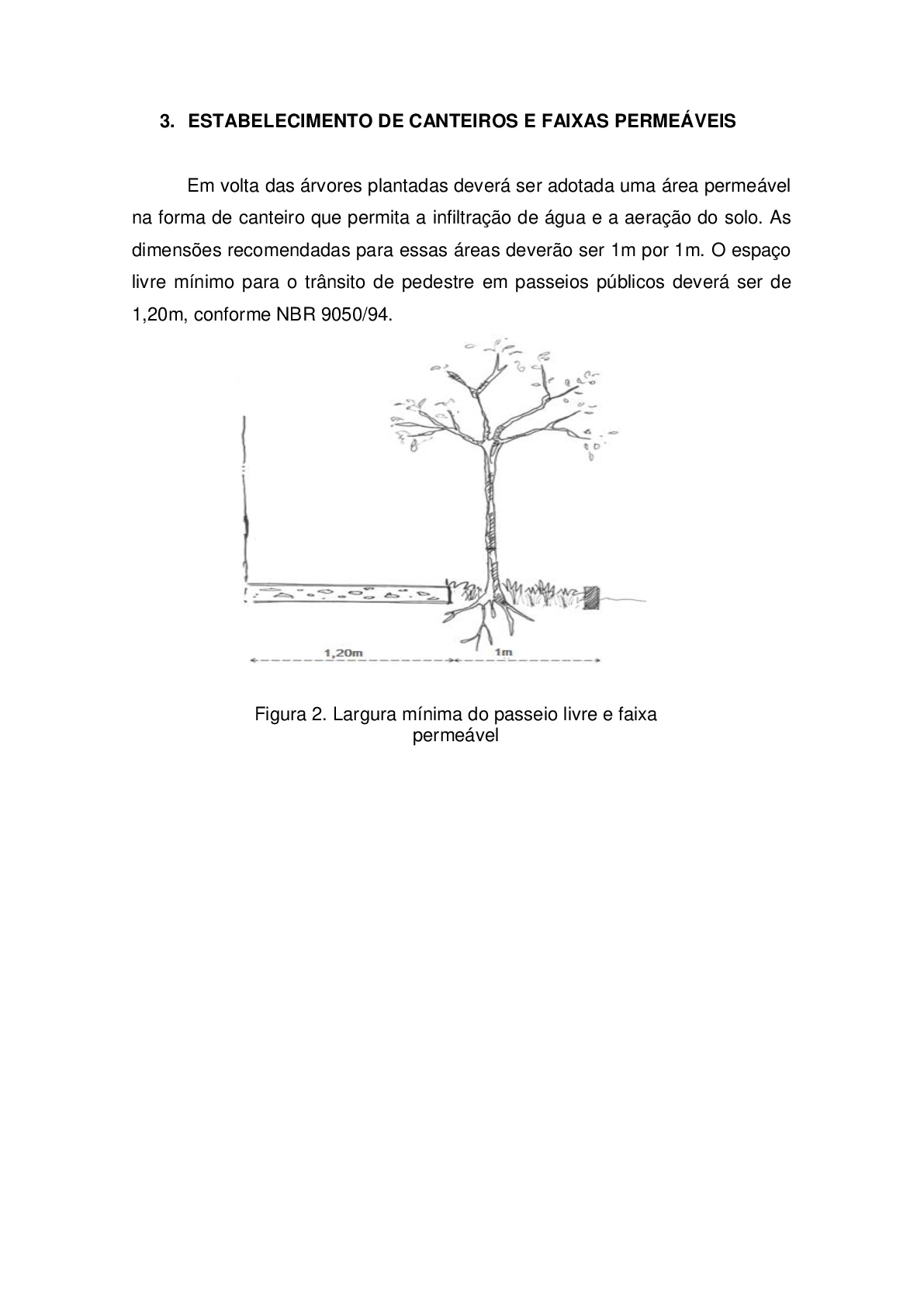 Manual de Arborização Urbana